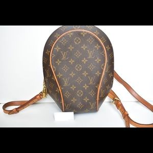 Loius Vuitton Ellipse Sac a Dos backpack